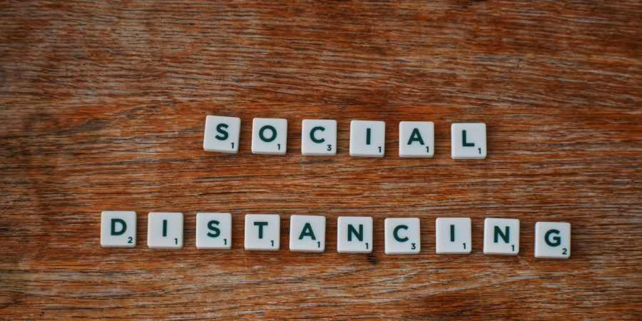 The Impact of Social Distancing on Telemedicine Growth
