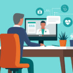 Telemedicine benefits to Employees