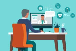 Telemedicine benefits to Employees