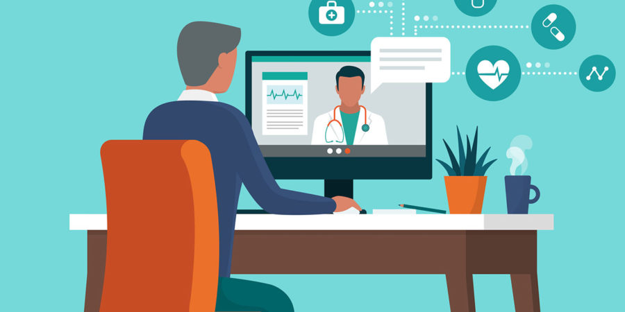 4 Key Benefits of Telemedicine To Your Employees