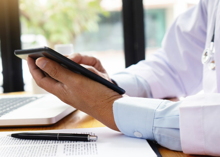 5 Reasons to Implement Telemedicine in 2021
