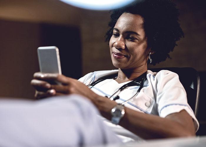 5 Common Myths of Telemedicine