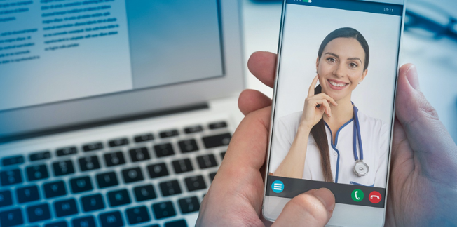 How Telemedicine Is Changing The Way Doctors Do Business