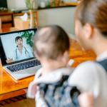 Paediatric telemedicine Drcare247