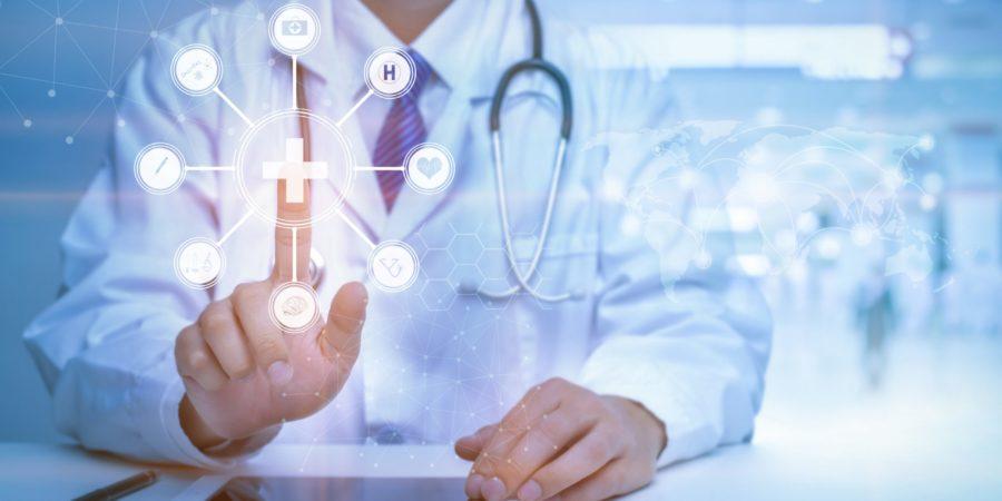 Digital Health Trends in 2021