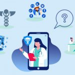 commonly asked questions about Telemedicine