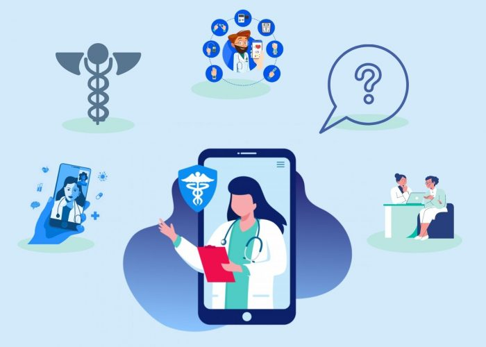 TELEMEDICINE - 5 COMMONLY ASKED QUESTIONS AND ANSWERS
