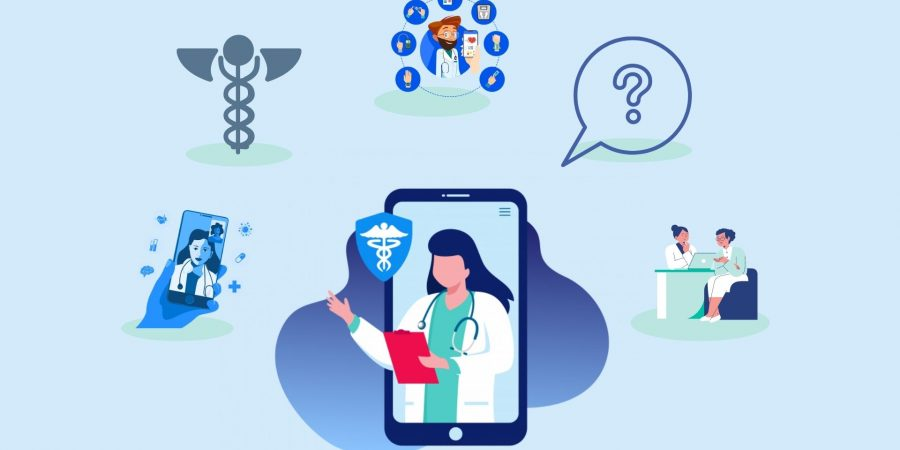 TELEMEDICINE – 5 COMMONLY ASKED QUESTIONS AND ANSWERS